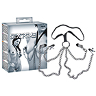 Sextreme Woman Chain Harness(セクストリーム ウーマンチェーン・ハーネス)