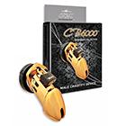 CB6000 Designer Gold Edition Chastity Cage(CB6000デザイナーゴールドエディション・チェステティデバイス)