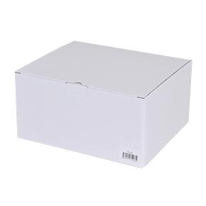 パッケージはシンプルな白箱。中国の現地メーカーから直接買い付けた際、ガッツリ値下げ交渉した結果です。