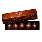 EGG LOVERS ショコラデザインプレミアムボックス