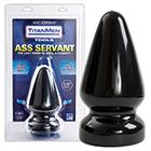 Titanmen Ass Servant Plug(タイタンマン アスサーバントプラグ)