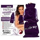 My Toy Boy Velvet Bag(マイトイボーイベルベットバック)