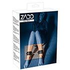ZADO  ザド Leather Ankle Restraints soft(ザド レザーアンクルリストレインツソフト)