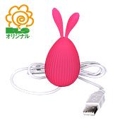 直電USB ラビットローター
