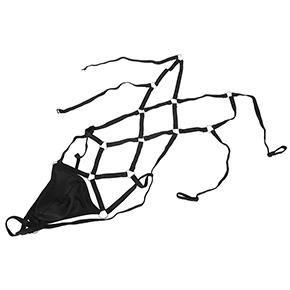 【サンプル3】出たぁ〜! フェチ系アイテムの亀甲型ランジェリー! これキッカケで目覚める可能性もありますよ。