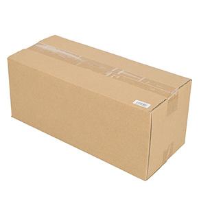 """パッケージは無地のダンボールです。""""名なし""""同様、カモフラ性能が高く、家族と同居する方にはウレシイかも。"""