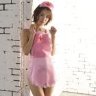 ナースB ピンク