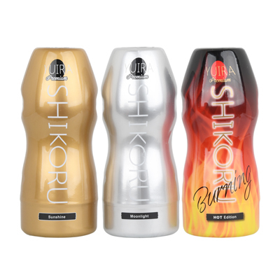 YUIRA SHIKORU Premium