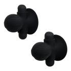 バストバスターV2:チクニーで乳首イキ!?乳首開発で「感じる乳首」に…乳首責め専用ローター